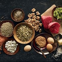 Eat More Protein!! How much protein do runners need daily??
