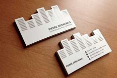 music composer business card