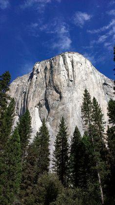 El Capitan- Yosemite CA
