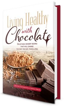 Paleo Coconut Chocolate Cake - Living Healthy With Chocolate
