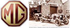 Obelisco Classic Car Club Cali Colombia: La Historia de MG y sus modelos TA, TC y TD Mg Cars, Cali Colombia, Deck, Club, Models, Obelisks, Great Britain, Historia, Front Porches