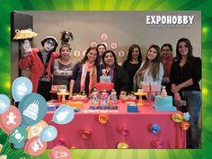 SEMINARIO en AUDITORIO de Compañía de Fiestas!! #Expohobby #Fiestas #Decoración #Veni #EncontraLoQueBuscas #Buses #Talleres #VentaDeInsumos #MesasExpositoras #LosMejoresProfesionales #LasMejoresMarcas #Ambientaciones #Shows #CabinaSelfie #Sorteos #GrandesPremios #Hoy #TengoGanasDe #IrAExpohobby