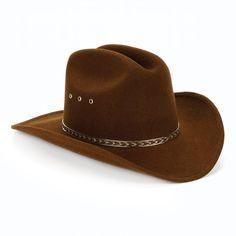 Cowboy Hat Child from BirthdayExpress.com