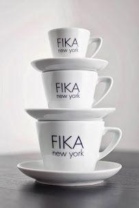 FIKA Espresso Bar - Google Maps