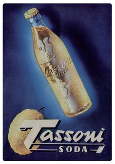 Cedrata Tassoni - campagna 1956