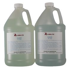 Alumilite - Alumilite Clear #