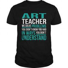 ART-TEACHER T-Shirts, Hoodies (22.99$ ==► Order Here!)