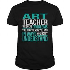 ART-TEACHER T-Shirts, Hoodies (22.99$ ==► Order Here!)