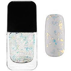 Formula X For Sephora - Transformers in Hyperactive - chunky opalescent glitter