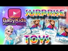 Friends, a shiny video is here ✨ SURPRISE TOYS - Nursery Rhymes with Disney frozen Elsa and Anna  https://youtube.com/watch?v=c1wHL_QawXE