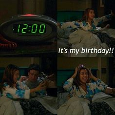 trendy birthday quotes for him humor friends tv shows How I Met Your Mother, Lily Himym, Birthday Quotes For Me, Humor Birthday, Birthday Captions, Birthday Ideas, 19 Birthday, Birthday Music, Birthday Photos