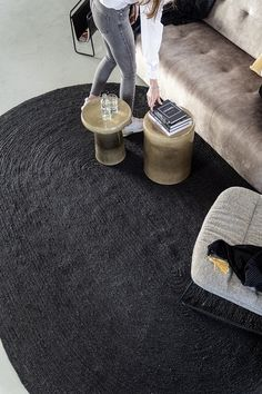 Jute, Carpet, Kids Rugs, Photo And Video, Instagram, Black, Decor, Bohemian, Products