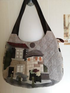 Quilts, Sewing, Bags, Fashion, Handbags, Moda, Dressmaking, Couture, Fashion Styles