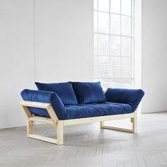 Amazing Tips: Futon Cushion Home metal futon shops.Futon Beds How To Make futon frame chaise lounges. Twin Futon Mattress, Futon Diy, Futon Bedroom, Futon Slipcover, Futon Sofa Bed, Couch Makeover, Modern