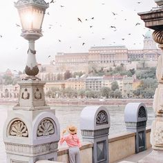Budapest, Hungary... #budapest A life full of travel makes you feel free as a bird 🕊 Dame Traveler @nastasia.life #dametraveler #dametravelerbudapest