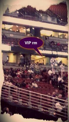 VIP rm