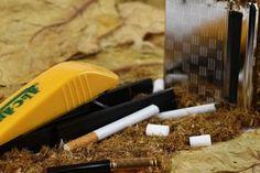 Sigaraya getirilen yüksek vergi kaçakçılığı artıracak. Geçen yıl 19 milyar adet sarma tütün içen tiryakiler, artık bir paket sigarayı en ucuz 7 liraya sarabilecek