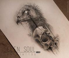 ElenSoul by ElenSoul.deviantart.com on @DeviantArt