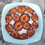Waldviertler Marillen-Mohn-Kuchen mit Topfen
