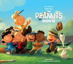 Go behind the scenes for an in-depth look at the animated movie-making process with The Art and Making of the Peanuts Movie from Titan Books. Order your copy now!