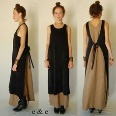 Etsy apron dress