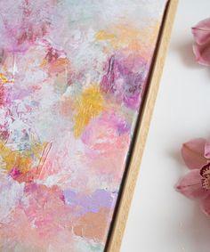 Esther Gemser Art | Cuddle Seth Godin, Cuddle, Pastels, Close Up, Colour, Art, Modern Art, Color, Art Background