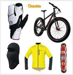 Choosing the Right Gear for Mountain Biking Nike Cycling, Cycling Jerseys, Cycling Bikes, Bicycle Clothing, Cycling Clothing, Cycling Outfit, Mountain Bike Shoes, Mountain Biking, Winter Cycling Gear