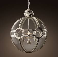 Victorian Hotel Pendant Knockoff Google Search Restoration Hardware