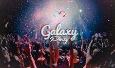 sera una fiesta sin precedentes!  #Party!