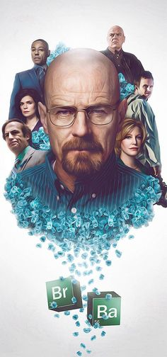 : Design or Die :. Affiche Breaking Bad, Breaking Bad Tv Series, Breaking Bad Poster, Breaking Bad Art, Breaking Bad Quotes, Bad Wallpaper, Funny Iphone Wallpaper, Fan Tattoo, Breaking Bad Tattoo