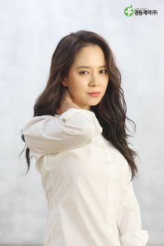 Song Ji Hyo for Kyung Dong Pharmaceutical