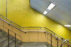 Christie Station Stairs Toronto www.chrisshepherd.net Toronto Subway, Centennial College, Little Italy, West End, The Neighbourhood, Stairs, Home, The Neighborhood, Stairway