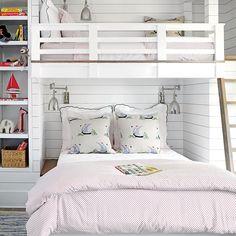 Levels of Comfort - 40 Guest Bedroom Ideas - Coastal Living