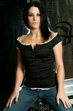Lacuna Coil Cristina Scabbia | Lacuna Coil, Cristina, Italian beauty,a voice from heaven, Metal Queen