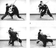 The Malay Art of Self-Defense – Silat Seni Gayong