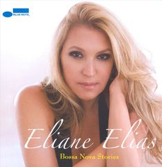 Eliane Elias returns to the music of her native Brazil with this collection of bossa nova favorites, though there are a few American standards and pop songs recast as bossa novas as well. Description from overstock.com. I searched for this on bing.com/images
