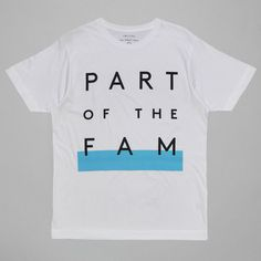 Become Part of the fam with this beauty!   In stock buy for £25  #partofthefam