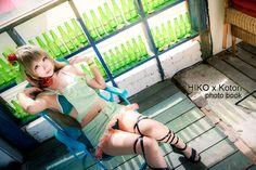 HIKO(ひこ) Kotori Minami Cosplay Photo - Cure WorldCosplay