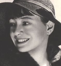 """Dorothy Parker-Writer, critic, witty member of the famous Algonquin Round Table . A sampling of her writing:  """"Tell him I was too fucking busy---or vice versa.""""  """"You  can lead a horticulture, but you can't make her think.""""  As a critic- """"This is not a novel to be tossed aside lightly. It should be thrown with great force.""""  And one of my favorites, """"Don't look at me in that tone of voice."""""""