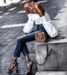 Casual date outfits | Casual date in summer