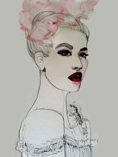 Fashion LIne Work Sketch Drawing Fashion, Fashion Line, Fashion Illustrations, Sketch, Drawings, Artist, Painting, Sketch Drawing, Artists