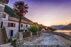 Montenegro Cliffs