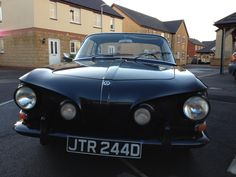 1966 LHD Type 34 Karmann Ghia - VW Forum - VZi, Europe's largest VW, community and sales