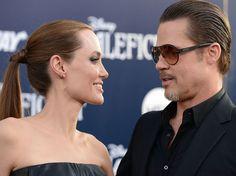 Angelina Jolie y Brad Pitt se separan tras 12 años de altibajos