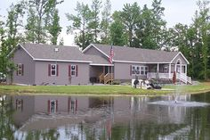 75 best manufactured homes images country homes wood building a rh pinterest com