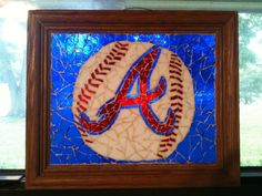 Atlanta Braves Baseball!