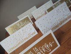 Sunday's with Steph - The gold rush - Teacher & Teaching Assistant cards