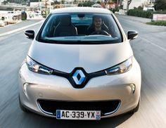 Renault Zoe Z.E. '2012–pr.