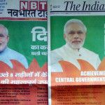 BJP uses legal loophole with front-page ads worth 5 crores, day after campaigning ends in Delhi