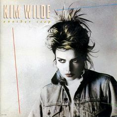 Kim Wilde's Another Step